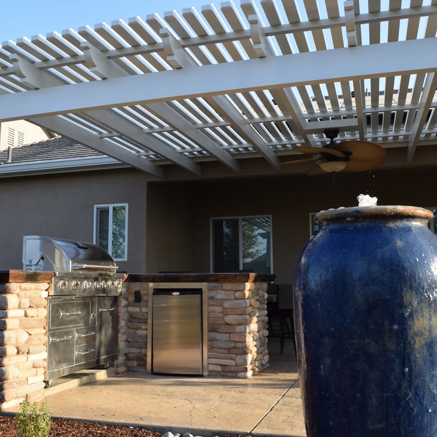 Bakersfield landscaping company