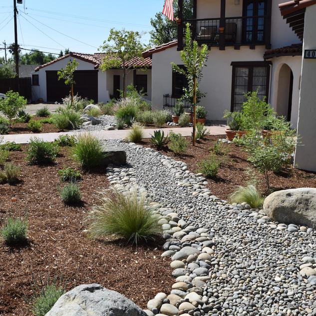 landscapers Bakersfield