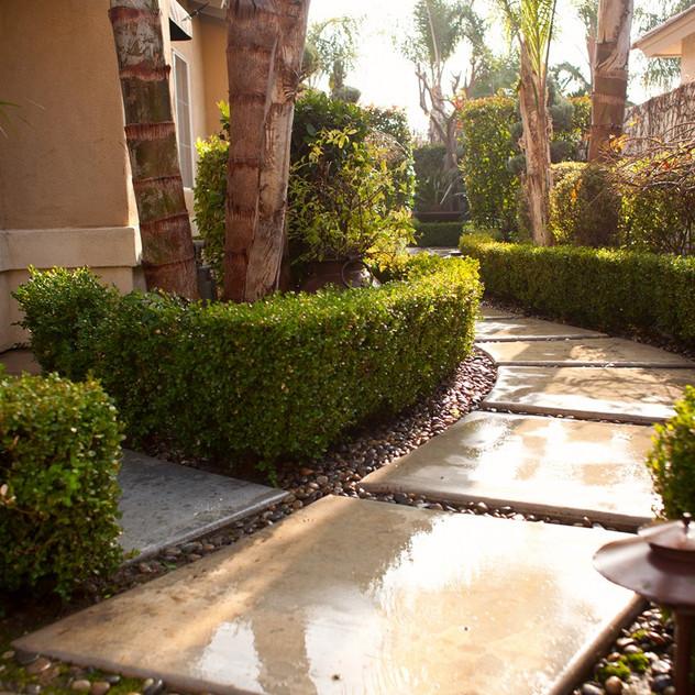 Bakersfield landscaping
