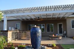 Bakersfield patios