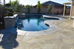 Bakersfield pool builders