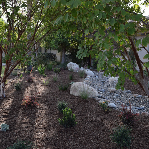 Bakersfield landscaping companies