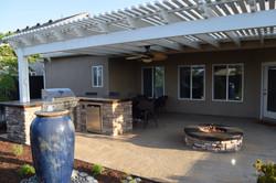 patios Bakersfield