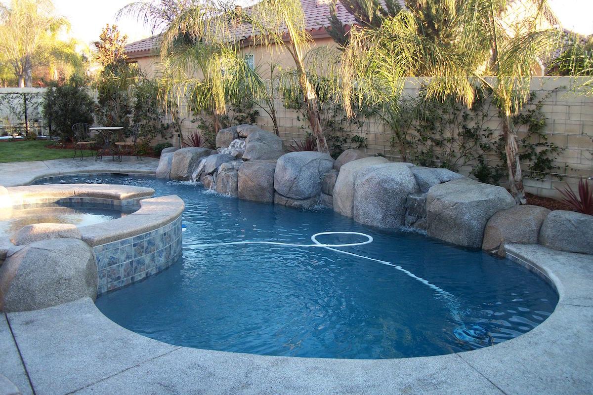 Bakersfield pools