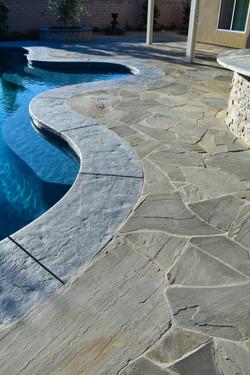 pool deck Bakersfield