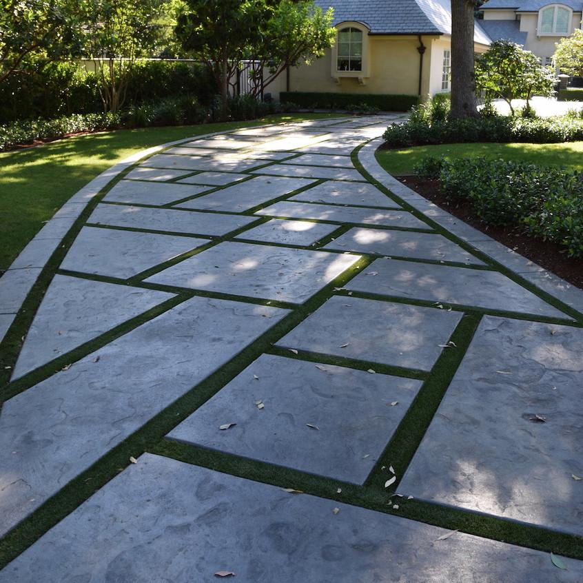 Bakersfield pool design