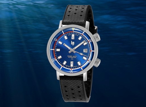 LIP: Grande Nautic Ski 41 MM 671521