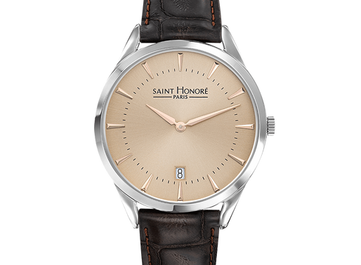 Saint Honoré: Allure  Classic design with modern finishing touches
