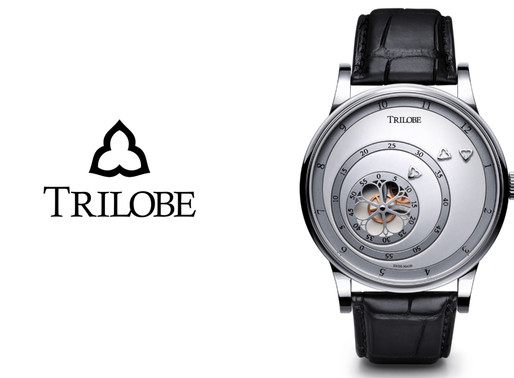 Trilobe: Les Matinaux - Astoundingly beautiful – An exceptional example of innovative time in motion
