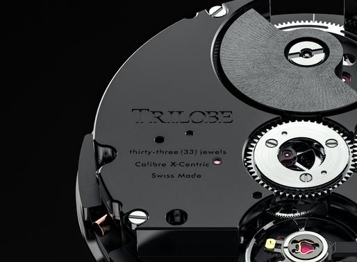 Trilobe - Advanced Micro-Rotor.