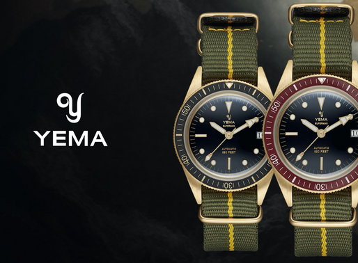 YEMA SUPERMAN BRONZE