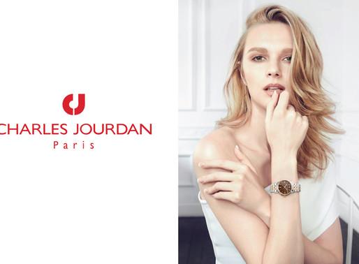 CHARLES JOURDANS PARIS : AUDACE ET CREATIVITE