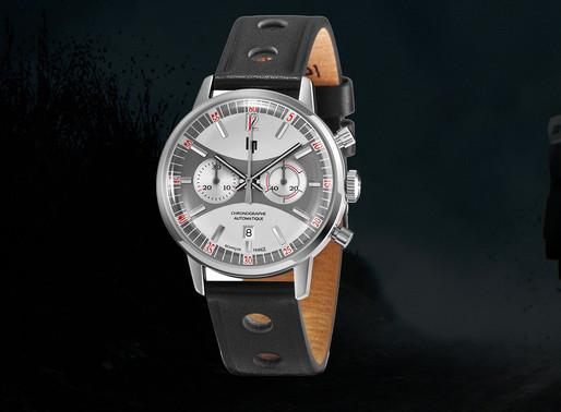 LIP: Rallye automatic chronograph 671820