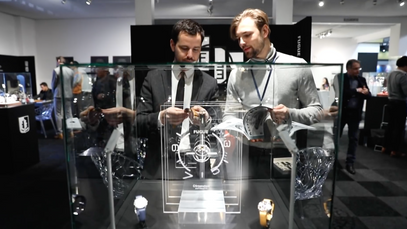 Discover the world of French Horlogerie at Baselworld 2018 #3