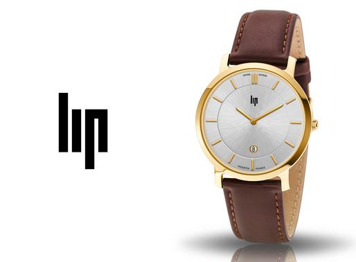 LIP: VALENTIN - 39 MM
