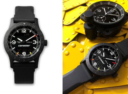 Dodane1857: Canadiar - Authentic History, Exclusive and Proud