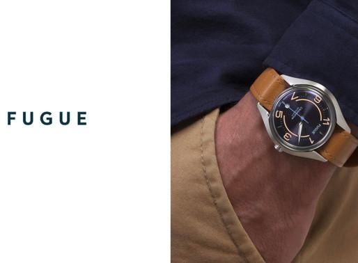 Fugue: Chronostase Vintage Navy