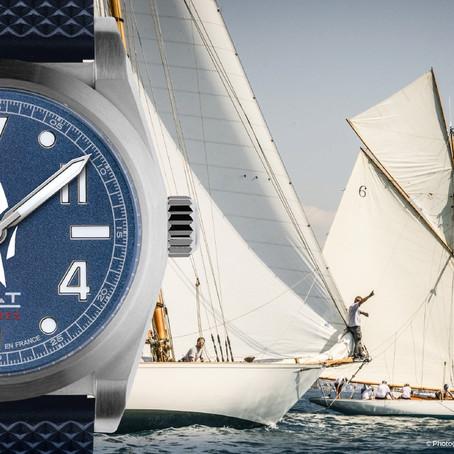 MAT : Les Voiles d'Antibes 2021 regatta Limited Edition.