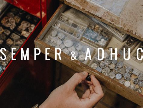SEMPER & ADHUC - Montres mécaniques, durables et françaises.
