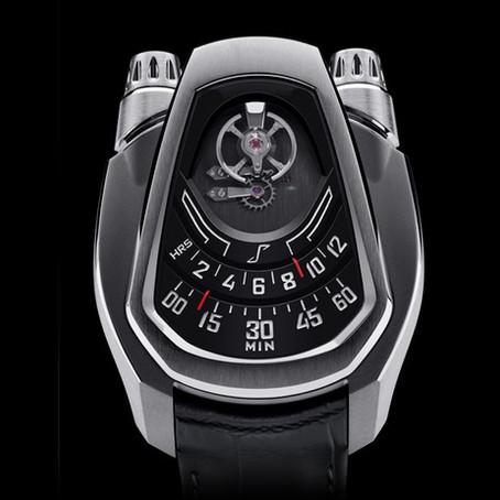 Phenomen: Axiom Driver's Watch
