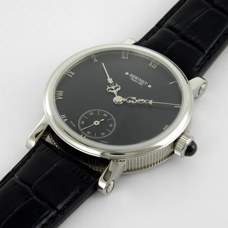 BERTHET - Black Classic