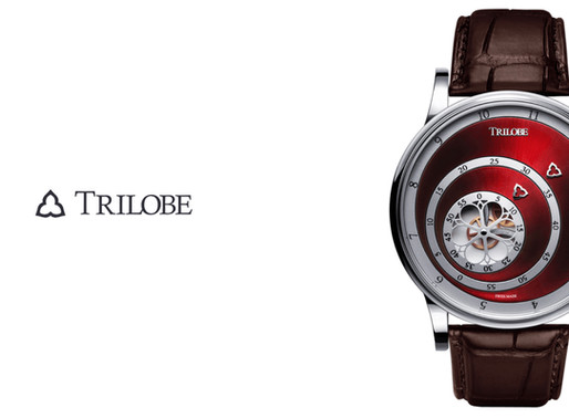 Trilobe: Les Matinaux A Distinctively graceful take on time