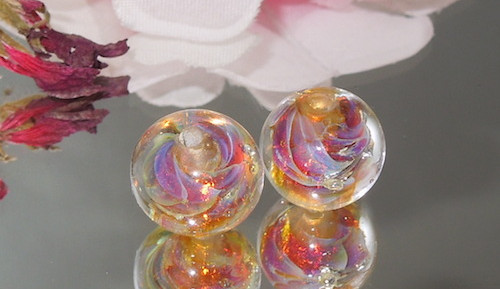 Rose Rounds