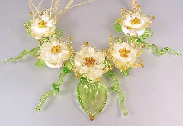 Magnolia Blooms 2005