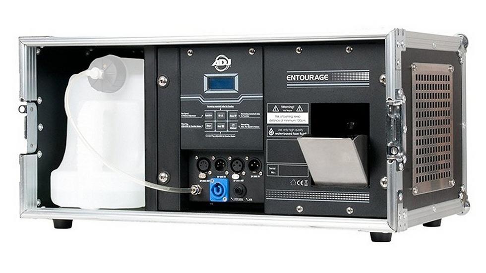 Haze FX Machine