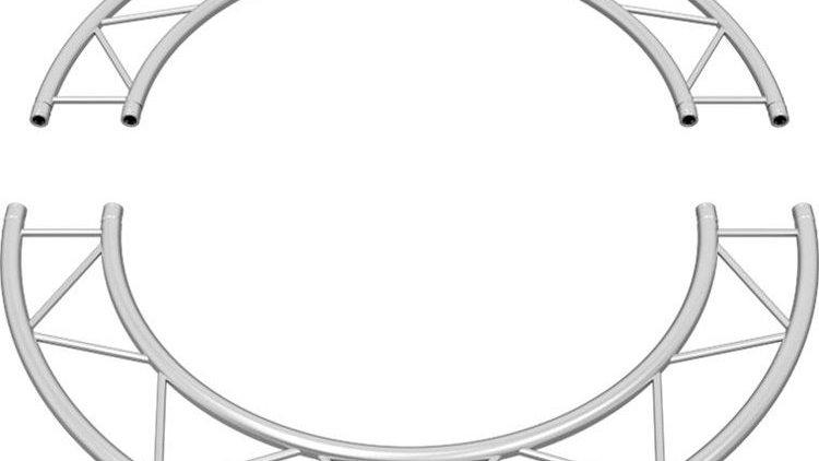 Global Truss Circle Element - 2.0m