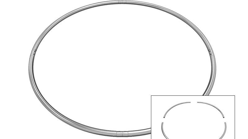 Global Truss Circle Element - 1.5m