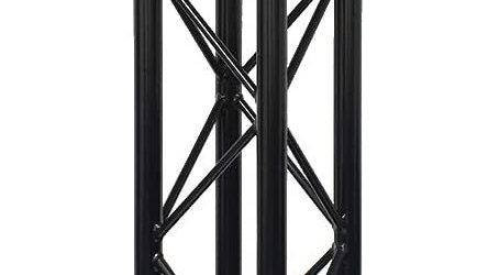 Global Truss F34 - Black 1.5m