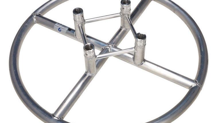 Global Truss Circle Element - 1.0m