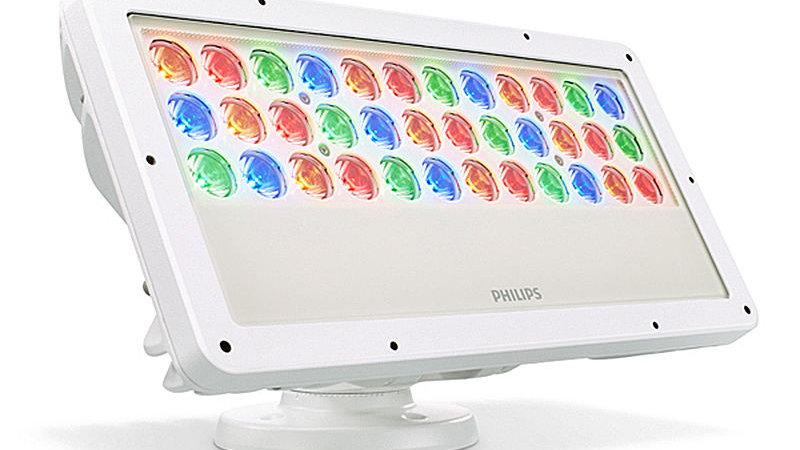 Philips ColorBlast Pro Lighting Fixture - Narrow Beam