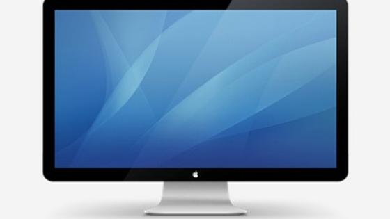 Rack Case - Apple iMac Powercore Lighting Control Centre