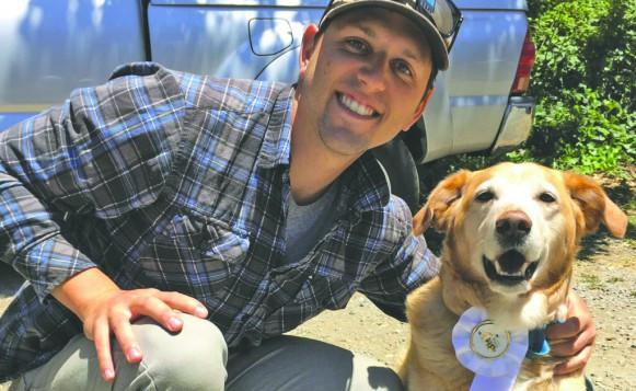 Barn Hunt Builds Bonds