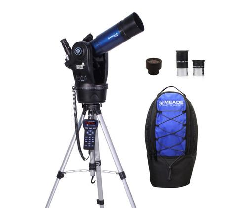 Meade ETX 80 Observer Computerized Telescope