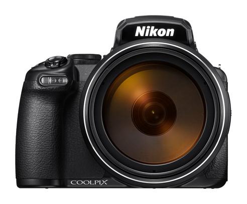 Nikon P1000