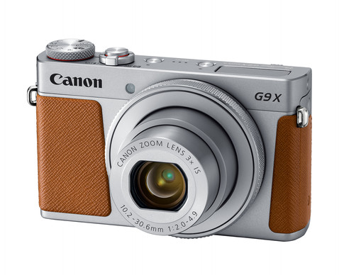 Canon G9x MK II