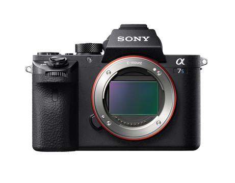 Sony A7  S II