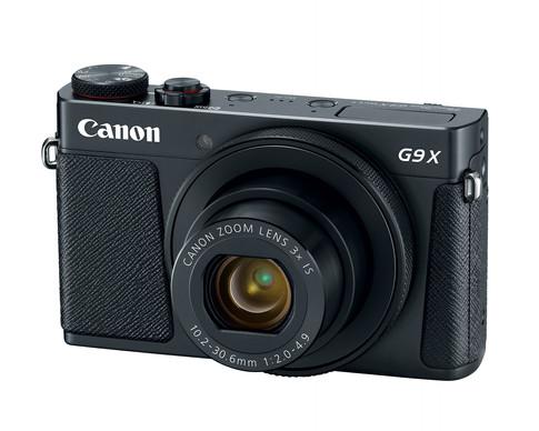 Canon G9x MKII
