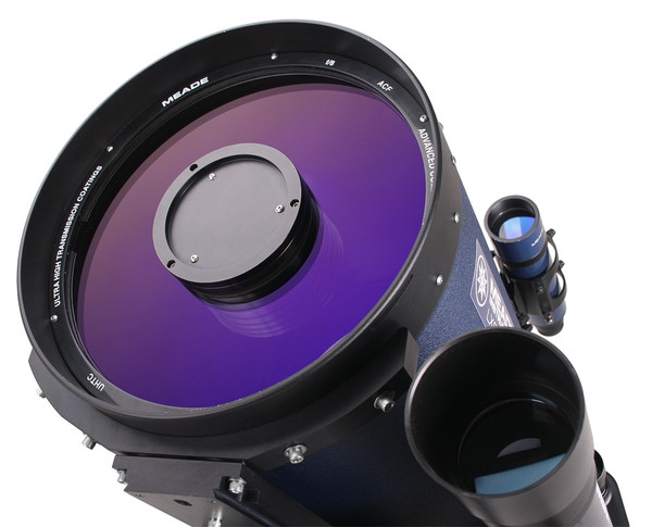 """Skip to the beginning of the images gallery Meade 12"""" LX90 ACF Computerized Telescope"""