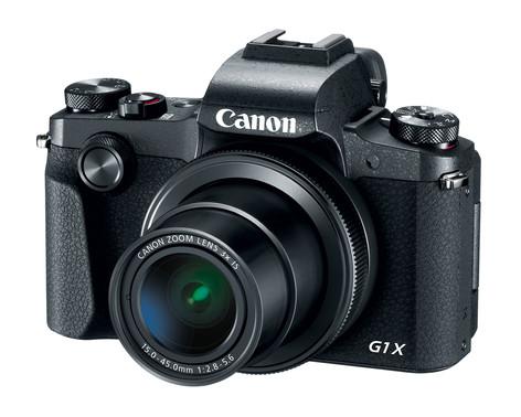 Canon G1X MK III