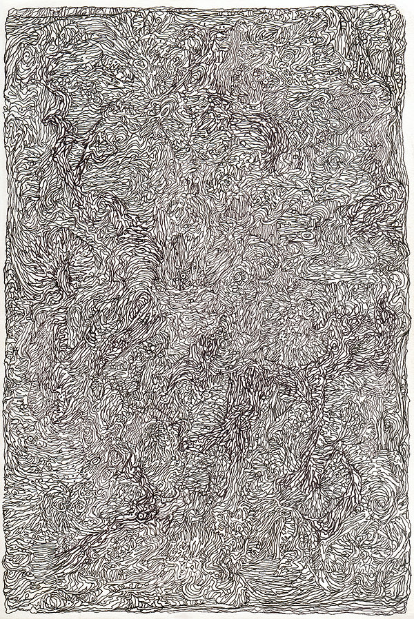 Norman Shaw, artist, drawing, highland landscape, drawing, sunart, ossian, sonorous, deleuze, rhizomes, graham harman, weird realism, speculative realism