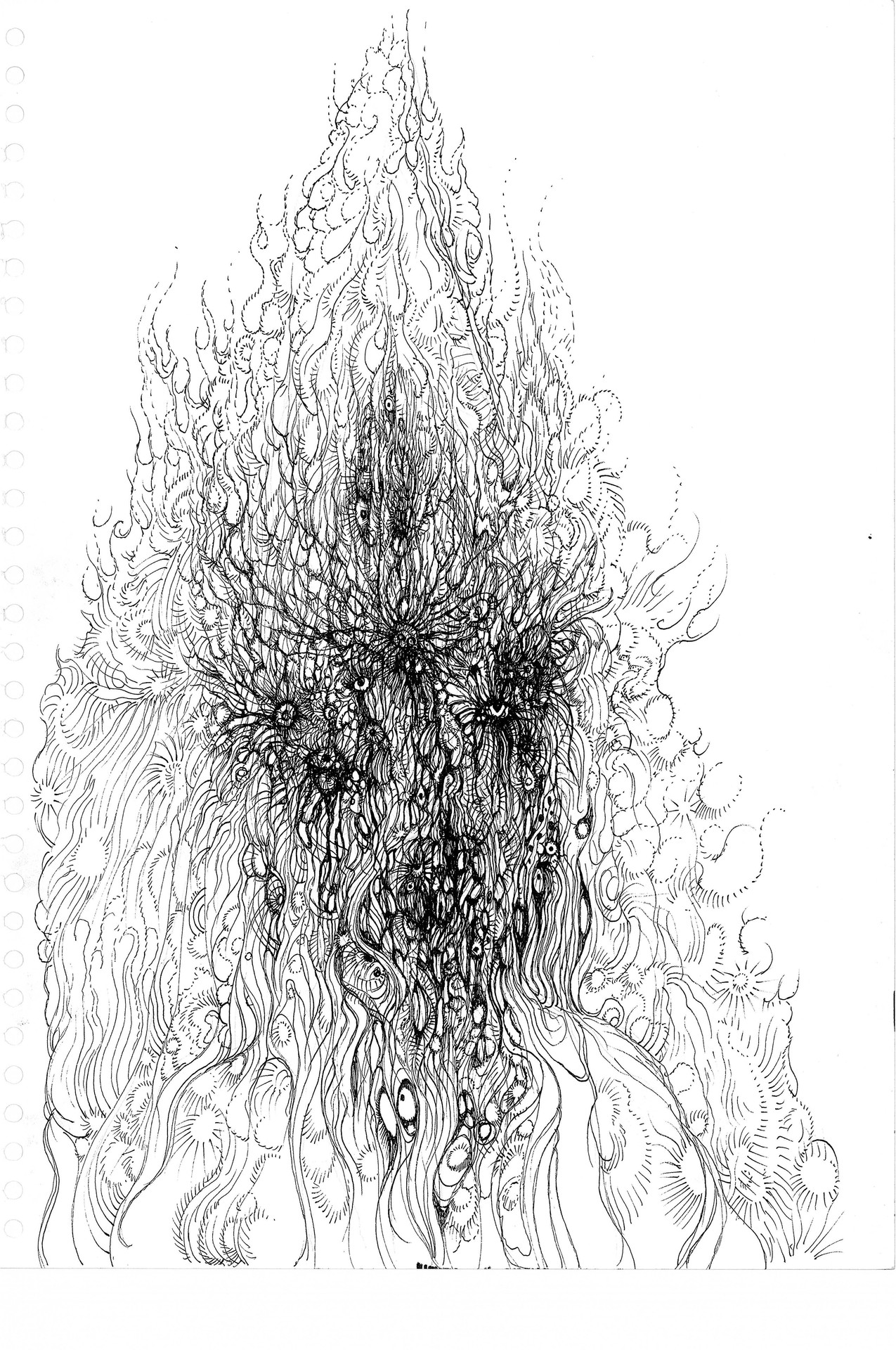 reaper of eyes