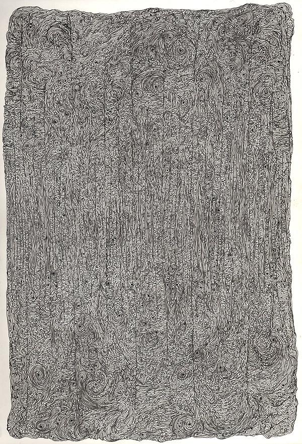 Norman Shaw, artist, drawing, An Leabhar Mor Great Book of Gaelic Norman Shaw algernon blackwood arthur machen
