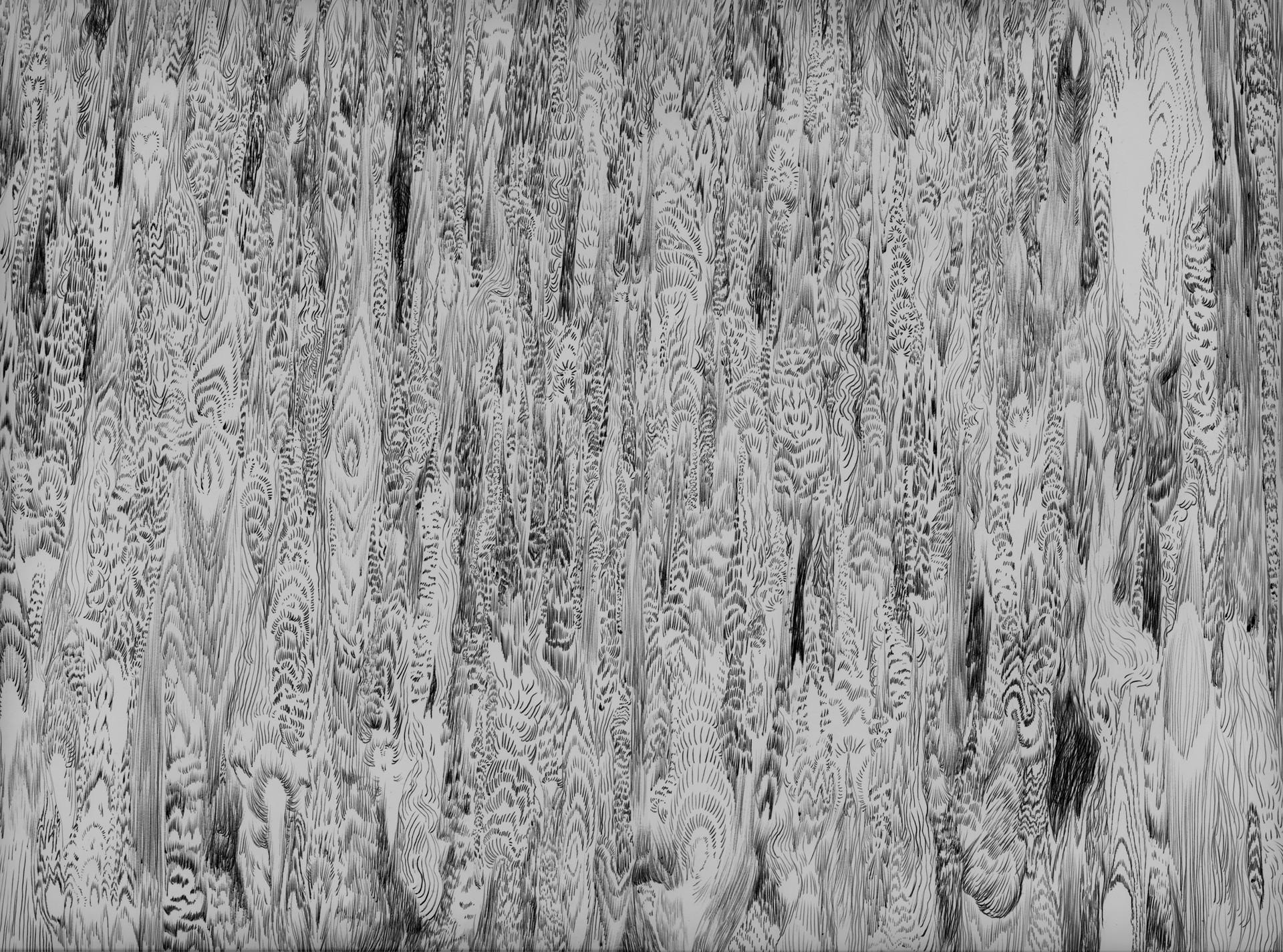aeternal fingalian forest