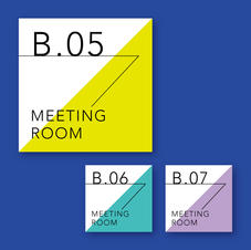 MEETING SIGN