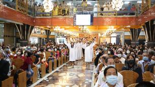 高雄教區升格60周年慶
