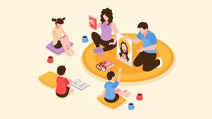 2021年高雄教區兒童主日學師資培育課程
